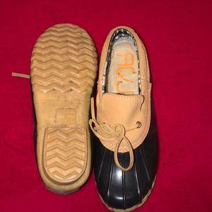 Shoes - Duck shoes